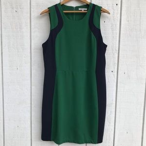 41 Hawthorn Knee Length Dress Size XL